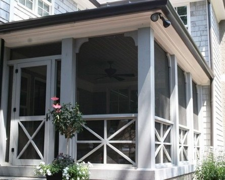 Amazing Wooden Porch Ideas27