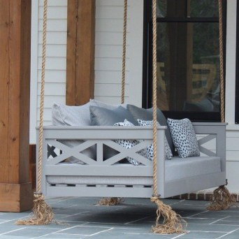 Amazing Wooden Porch Ideas35
