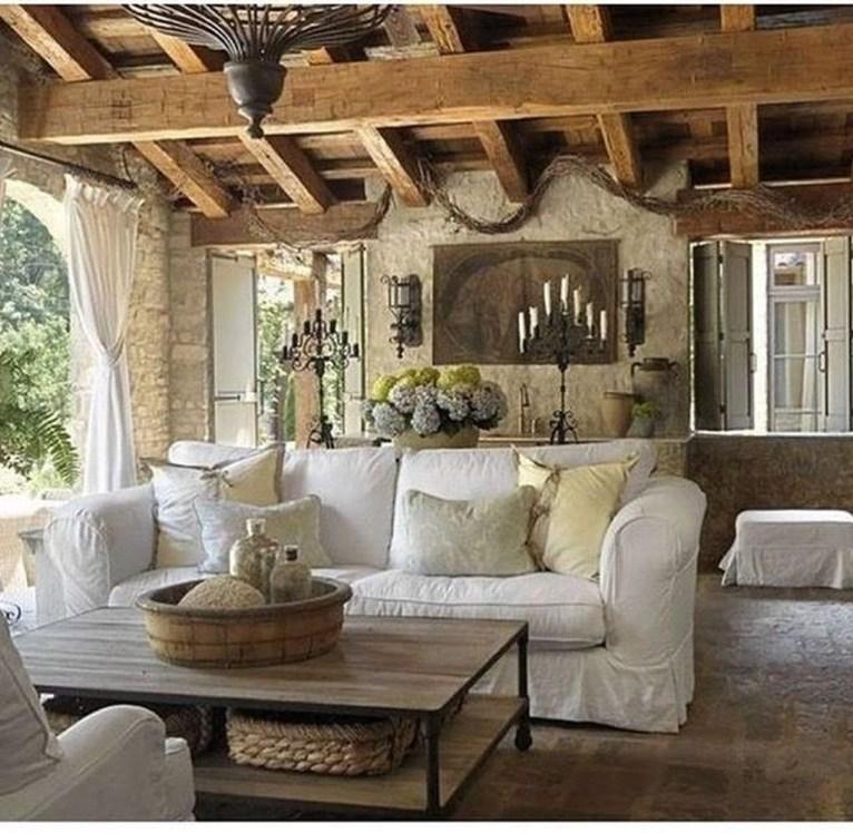 Artistic Vintage Brick Wall Design Home Interior01