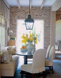 Artistic Vintage Brick Wall Design Home Interior12