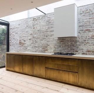 Artistic Vintage Brick Wall Design Home Interior39
