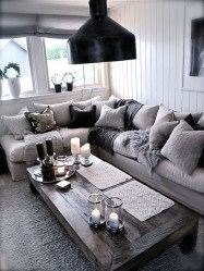 Awesome Cozy Sofa In Livingroom Ideas05