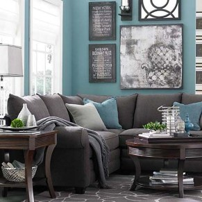 Awesome Cozy Sofa In Livingroom Ideas34