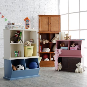 Awesome Toys Storage Design Ideas Lovely Kids06