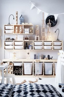 Awesome Toys Storage Design Ideas Lovely Kids18