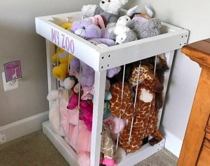 Awesome Toys Storage Design Ideas Lovely Kids30