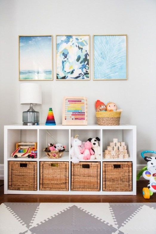 Awesome Toys Storage Design Ideas Lovely Kids44