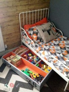 Awesome Toys Storage Design Ideas Lovely Kids48