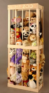 Awesome Toys Storage Design Ideas Lovely Kids49