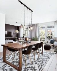 Elegant Dining Room Design Decorations05