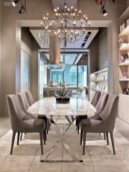 Elegant Dining Room Design Decorations24