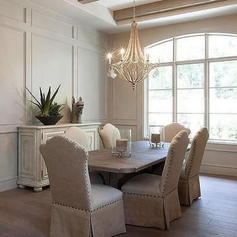 Elegant Dining Room Design Decorations27
