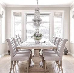 Elegant Dining Room Design Decorations31