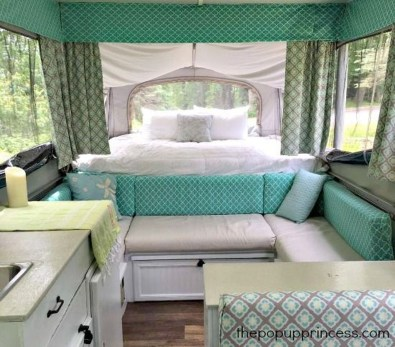 Fantastic Rv Camper Interior Ideas27