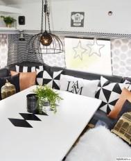 Fantastic Rv Camper Interior Ideas42