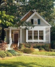 Ideas To Make Your Home Look Elegant With Vinyl Siding Color04
