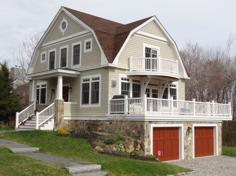 Ideas To Make Your Home Look Elegant With Vinyl Siding Color32