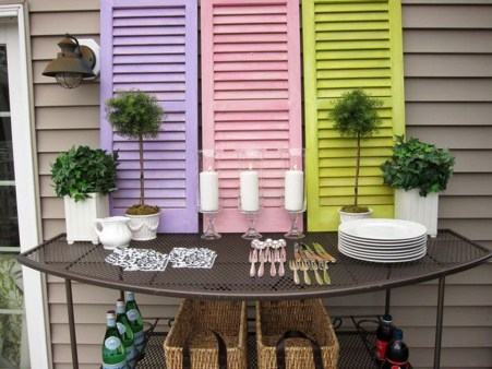 Ideas To Make Your Home Look Elegant With Vinyl Siding Color39