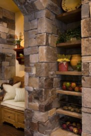Inspire Ideas To Make Bricks Blocks Look Awesome In Your Home01
