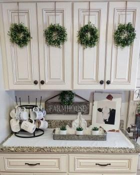 Inspiring Farmhouse Style Kitchen Cabinets Design Ideas25