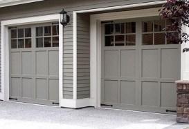 Inspiring Home Garage Door Design Ideas Must See11