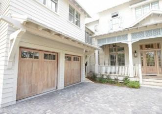 Inspiring Home Garage Door Design Ideas Must See27