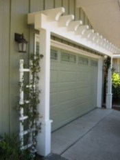 Inspiring Home Garage Door Design Ideas Must See28