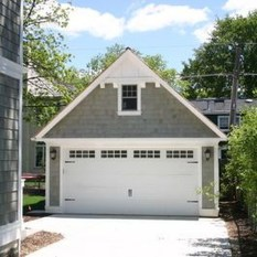 Inspiring Home Garage Door Design Ideas Must See30