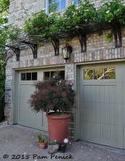 Inspiring Home Garage Door Design Ideas Must See31
