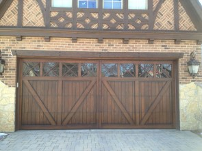 Inspiring Home Garage Door Design Ideas Must See33