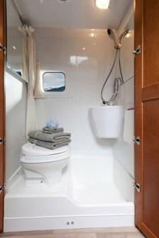 Inspiring Rv Bathroom Makeover Design Ideas38