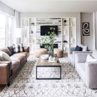 Ispiring Cozy Living Room Ideas That Should You Copy25