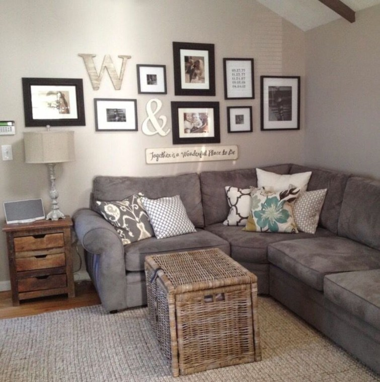 Ispiring Cozy Living Room Ideas That Should You Copy34