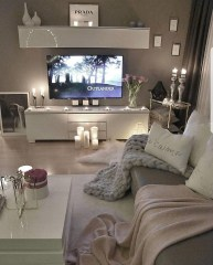 Ispiring Cozy Living Room Ideas That Should You Copy46