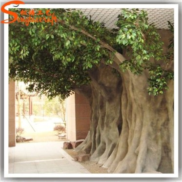 Amazing Big Tree Landscaping Ideas22