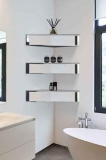 Amazing Diy Floating Wall Corner Shelves Ideas18