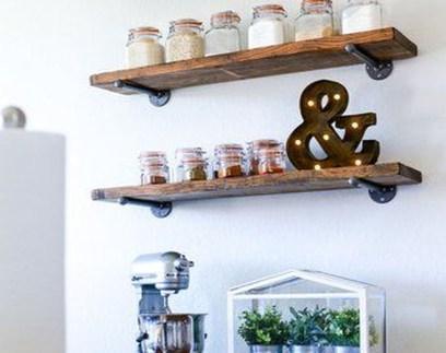 Amazing Diy Floating Wall Corner Shelves Ideas28