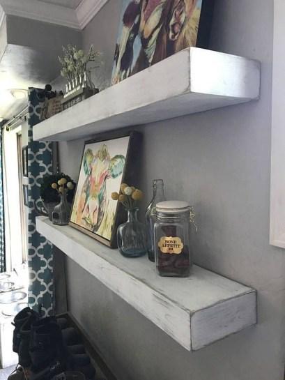 Amazing Diy Floating Wall Corner Shelves Ideas32