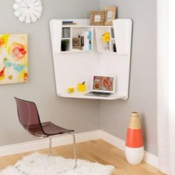 Amazing Diy Floating Wall Corner Shelves Ideas39