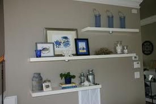 Amazing Diy Floating Wall Corner Shelves Ideas43