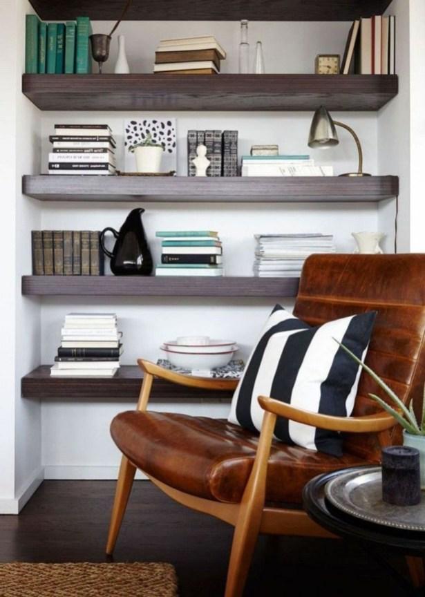 Amazing Diy Floating Wall Corner Shelves Ideas44