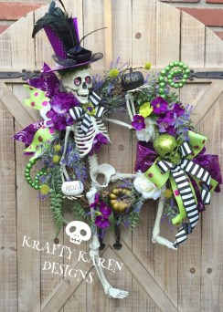 Amazing Halloween Decorations Ideas Must Try17