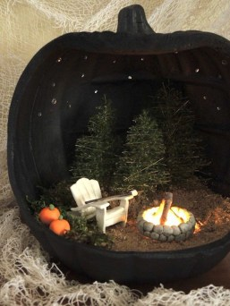Amazing Halloween Decorations Ideas Must Try18