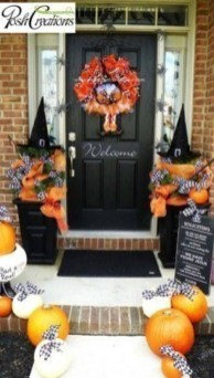 Amazing Halloween Decorations Ideas Must Try20