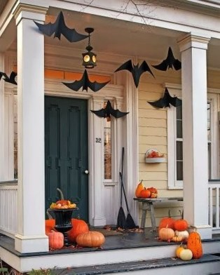 Amazing Halloween Decorations Ideas Must Try22