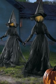 Amazing Halloween Decorations Ideas Must Try29