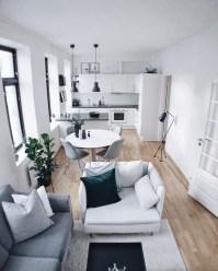 Amazing Small Apartment Living Room 02