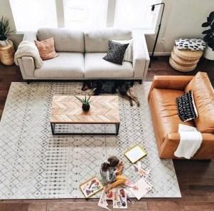 Amazing Small Apartment Living Room 13