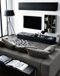 Amazing Small Apartment Living Room 30
