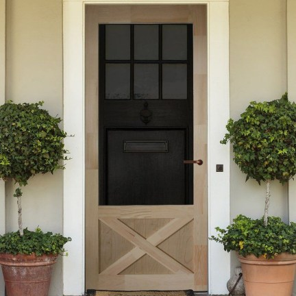 Awesome Front Door Planter Ideas16